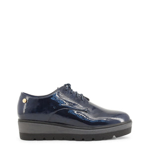 Xti 47290_navy Women's Shoes Lace up