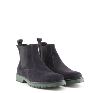 Made in Italia Authentic Men's Ankle Boot - 4061239672896