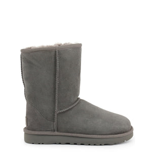 UGG Authentic Women's Ankle Boot - 4113076715575