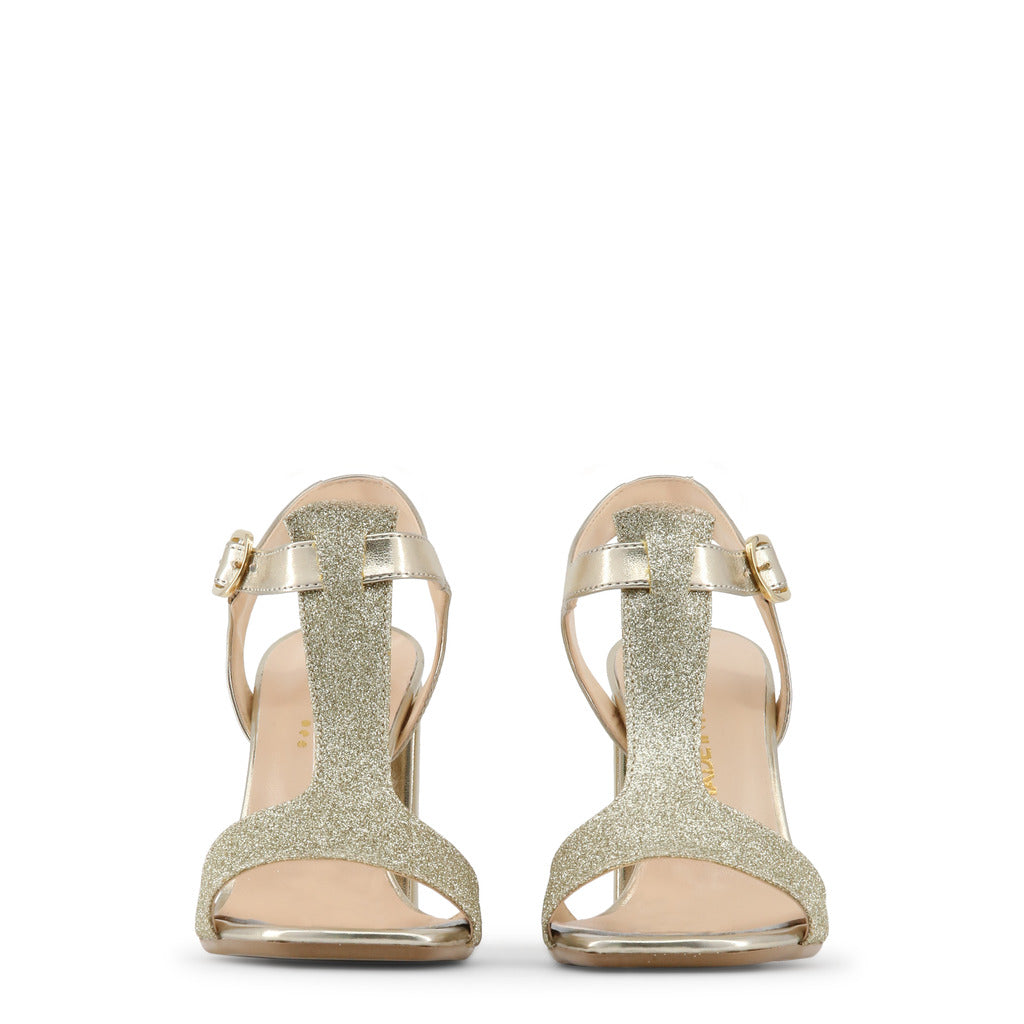 Made in Italia caterina_platino Women Sandals