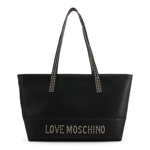Love Moschino Authentic Women's Shopping Bag - 4061753966656