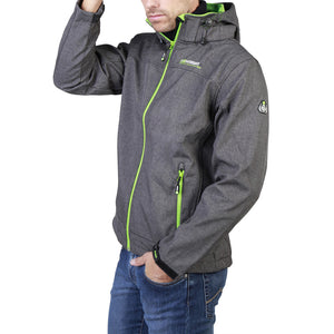 Geographical Norway Authentic Men's Jacket - 4061349183552