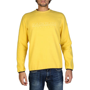 Napapijri Authentic Men's Sweatshirt - 4061928718400