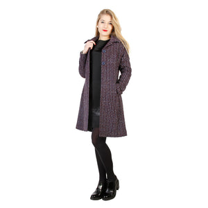 Fontana 2.0 Authentic Women's Coat - 4061338894400