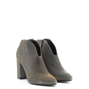 Made in Italia Authentic Women's Ankle Boot - 4061266411584