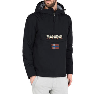 Napapijri Authentic Men's Jacket - 4095602196544