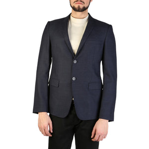 Emporio Armani s1g180_s1205_922_blu Men's Clothing Formal jacket
