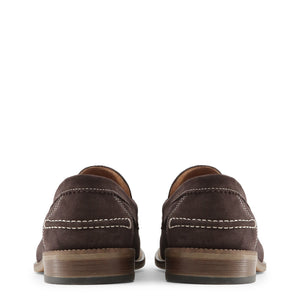 Made in Italia Authentic Men's Moccasin Shoe - 4061254385728