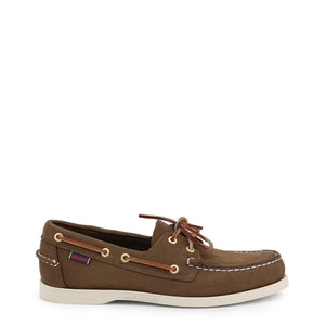 Sebago Authentic Men's Moccasin Shoe - 4062835605568