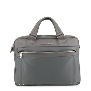 Piquadro Authentic Men's Briefcase - 4062769119296