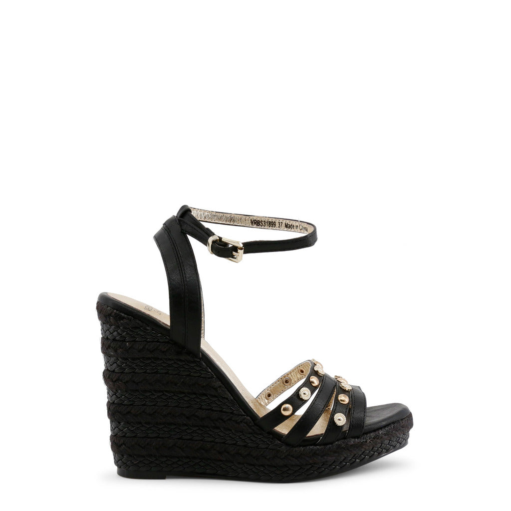 Versace Jeans - VRBS31 Authentic Women's Wedge Shoe