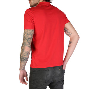 Napapijri Authentic Men's Polo Shirt - 4062845075520