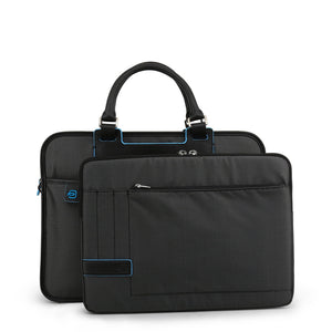 Piquadro Authentic Men's Briefcase - 4062768136256
