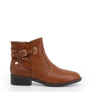 Xti Authentic Women's Ankle Boot - 4142755840055