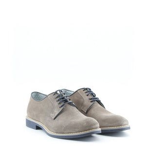 Made in Italia Authentic Men's Lace Up Shoe - 4061254680640