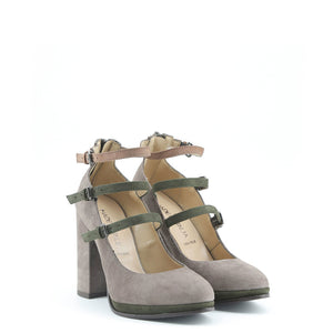 Made in Italia Authentic Women's Pumps & Heels - 4061243867200