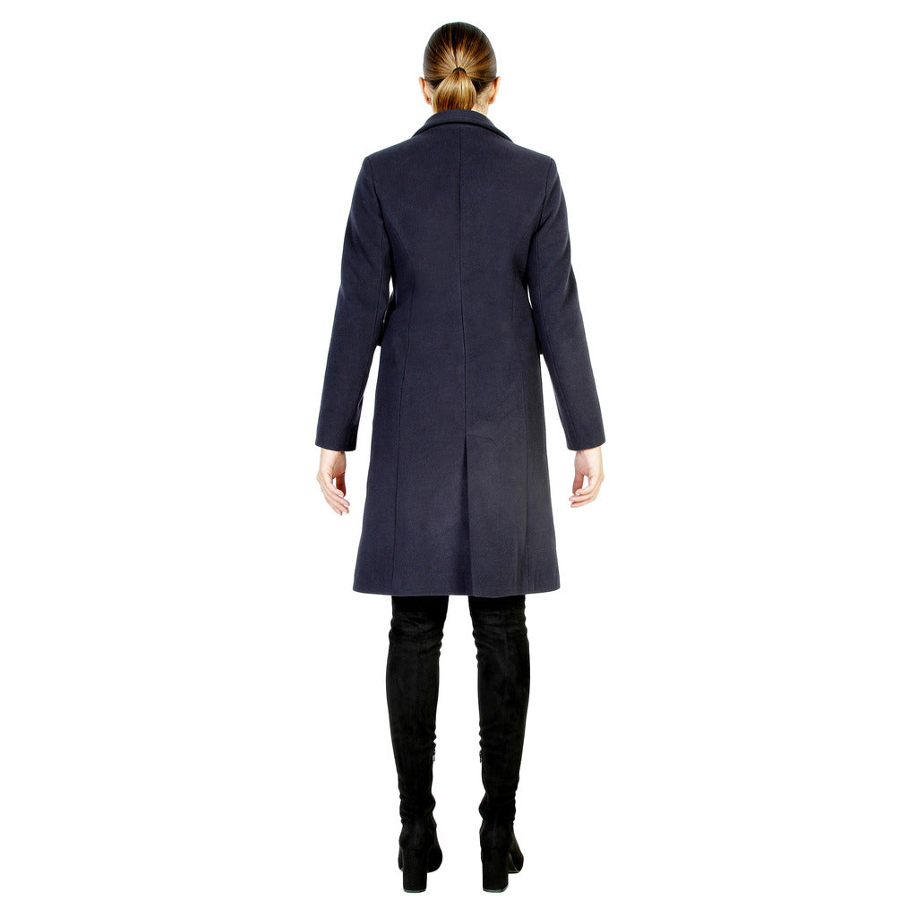 Fontana 2.0 - AZZURRA Women Coat - amatagoutlet