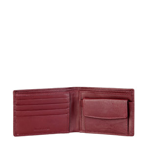 Made in Italia Authentic Men's Wallet - 4061226401856
