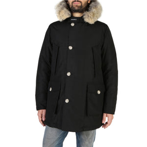 Woolrich Authentic Men's Jacket - 4349075062839