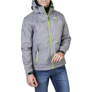 Geographical Norway Authentic Men's Jacket - 4061349445696