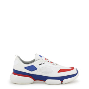 Prada Authentic Men's Sneakers Shoe - 4062746705984