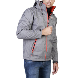 Geographical Norway Authentic Men's Jacket - 4061349478464