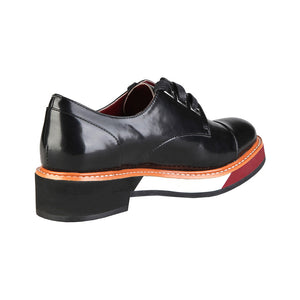 Ana Lublin Authentic Women's Lace Up Shoe - 4061236691008