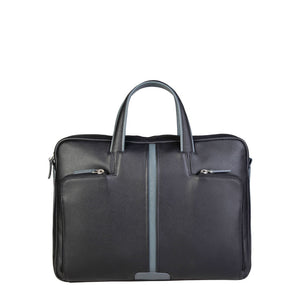 Piquadro Authentic Men's Briefcase - 4061324836928