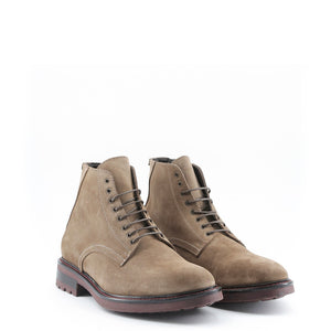 Made in Italia Authentic Men's Ankle Boot - 4061240229952