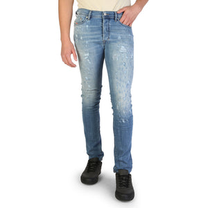 Diesel Authentic Men's Jeans Pant - 4062723440704