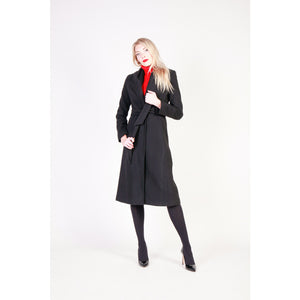 Fontana 2.0 Authentic Women's Coat - 4113867472951