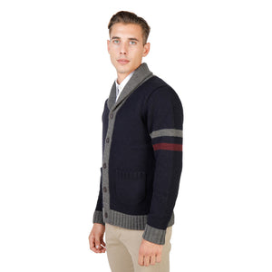 Oxford University Authentic Men's Sweater - 4061246292032