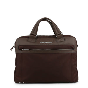 Piquadro Authentic Men's Briefcase - 4062769152064