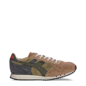Diadora Heritage Authentic Men's Sneakers Shoe - 4061858594880