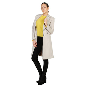 Fontana 2.0 Authentic Women's Coat - 4061337911360