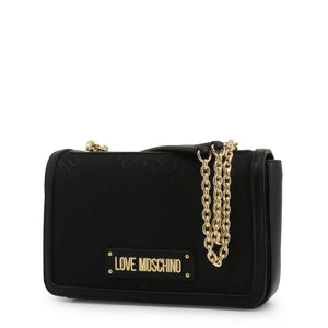 Love Moschino Authentic Women's Shoulder Bag - 4349030432823