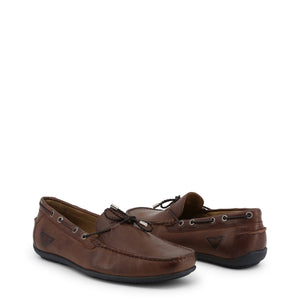 Docksteps Authentic Men's Moccasin Shoe - 4062602199104