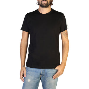Versace Jeans Authentic Men's T-Shirt - 4142730149943