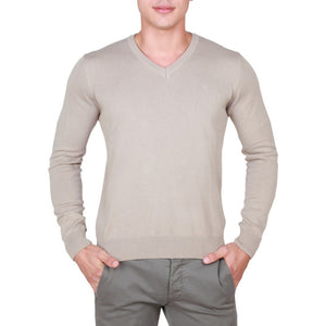 Trussardi Authentic Men's Sweater - 4061274964032