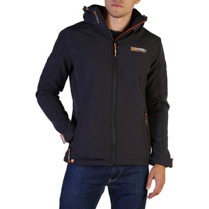 Geographical Norway Authentic Men's Jacket - 4142739423287