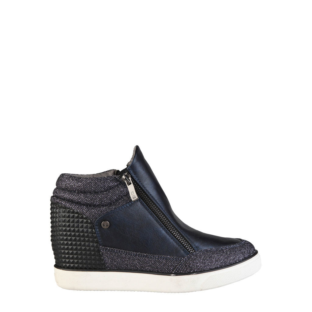 Ana Lublin - JENNY Authentic Women's Wedge Shoe