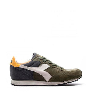 Diadora Heritage Authentic Men's Sneakers Shoe - 4061859250240