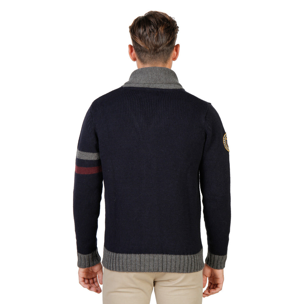 Oxford University - OXFORD_TRICOT-CARDIGAN