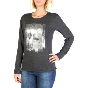 Emporio Armani Authentic Women's Sweater - 4062007853120