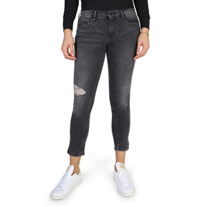 Calvin Klein Authentic Women's Jeans Pant - 4386958377015