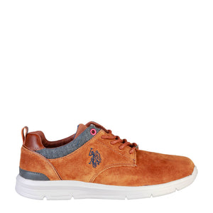 U.S. Polo Assn. Authentic Men's Lace Up Shoe - 4061361143872