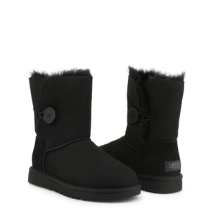 UGG Authentic Women's Ankle Boot - 4113077076023