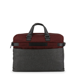 Piquadro Authentic Men's Briefcase - 4062102224960