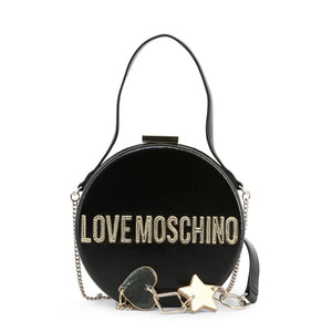Love Moschino Authentic Women's Crossbody Bag - 4142742536247