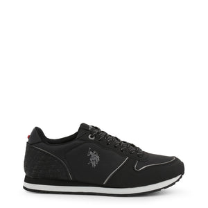 U.S. Polo Assn. Authentic Men's Sneakers Shoe - 4114019647543
